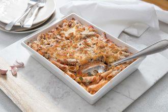 Vegetable Pasta Bake *NEW*