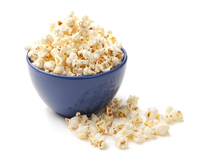 Easy Popcorn