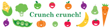 Crunch&Sip bookmark -Assorted designs (3405)